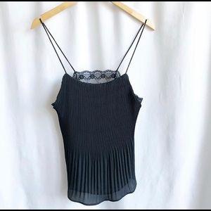 🌷3 FOR $25 SALE🌷Zara basic black camisole